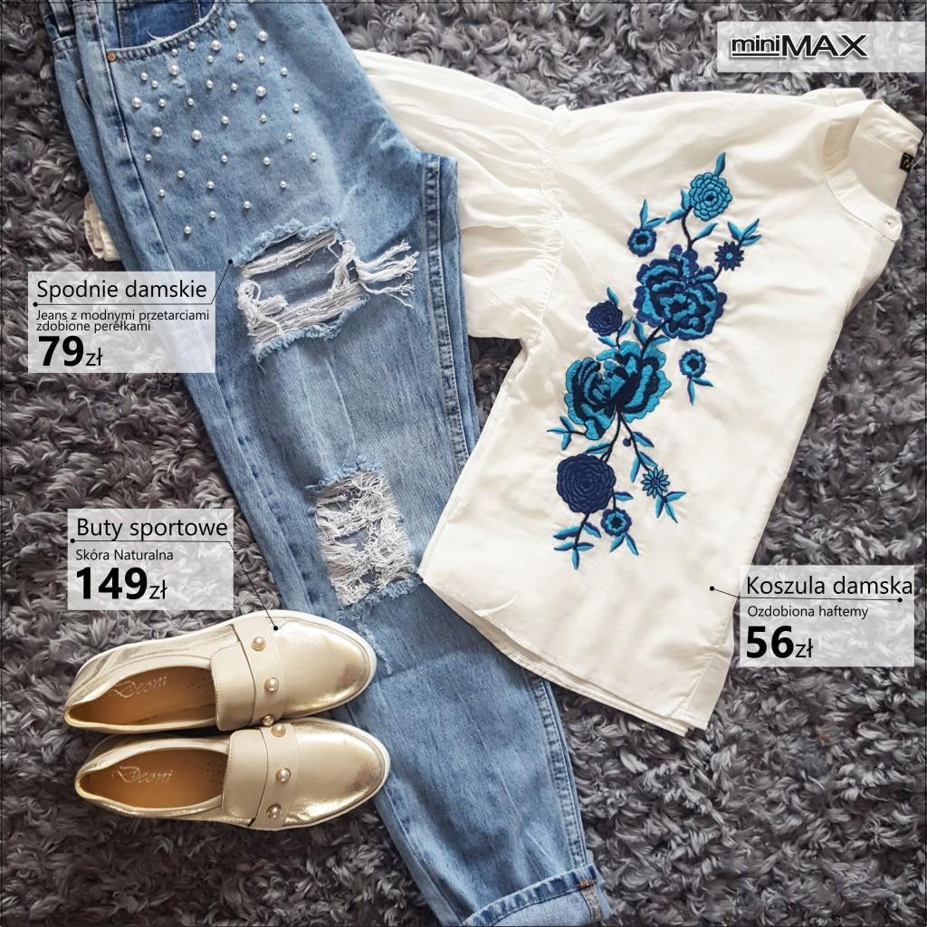 kurtki buty Mini-MAX kolekcja wiosna 2018 Kobiecy styl 2