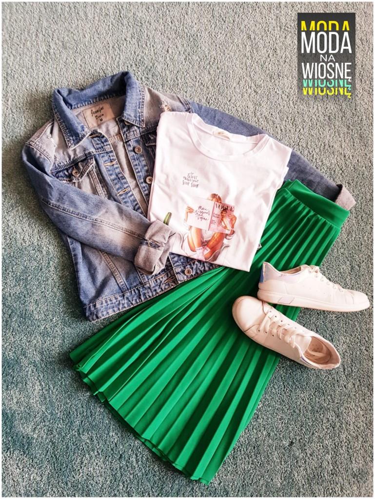 mini-max moda na wiosnę 1